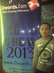 Qwordsroadshow