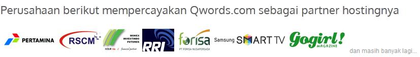partner hosting