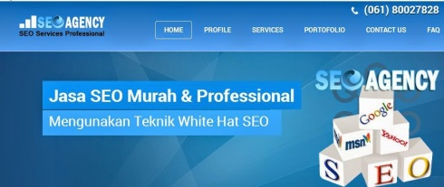 Seoagency.co.id Jasa Konsultan SEO, Jasa Web dan Digital Internet Marketing Indonesia