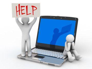 Jasa Install Ulang Laptop/PC Medan