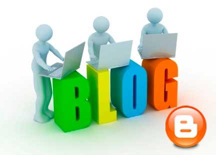 Jasa Buat Blog di Medan
