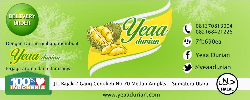 Yeaa Durian