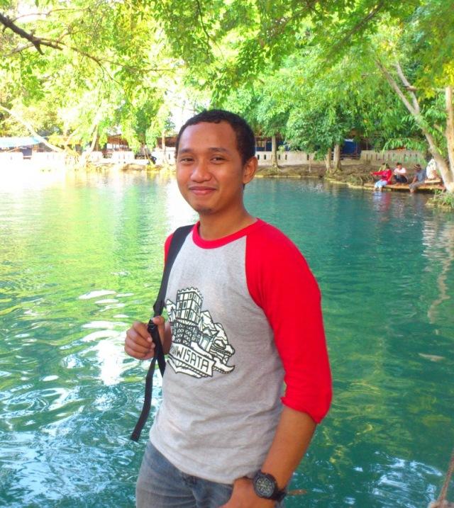 Mentor Blogger Medan